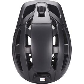 UVEX finale Cykelhjälm svart